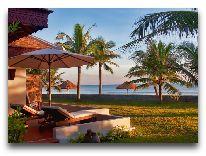 отель Ana Mandara Hue Hotel: Beach Villa