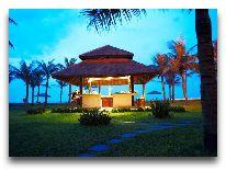 отель Ana Mandara Hue Hotel: Бар у пляжа