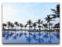 отель Ana Mandara Hue Hotel: Бассейн