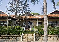 отель Evason Ana Mandara Resort: Deluxe beach front villa