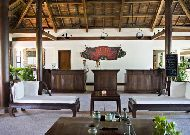 отель Evason Ana Mandara Resort: Reception