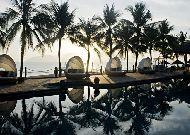 отель Evason Ana Mandara Resort: Бассейн