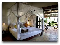 отель Evason Ana Mandara Resort: Superior seaview villa