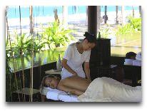 отель Evason Ana Mandara Resort: Спа-салон