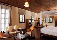 отель Ana Mandara Villas Dalat Resort & Spa Hotel: Villa room