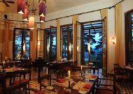 отель Ana Mandara Villas Dalat Resort & Spa Hotel: Ресторан