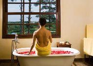 отель Ana Mandara Villas Dalat Resort & Spa Hotel: Спа-салон