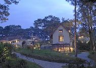 отель Ana Mandara Villas Dalat Resort & Spa Hotel: Территория отеля