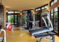 отель Ana Mandara Villas Dalat Resort & Spa Hotel: Фитнес-центр