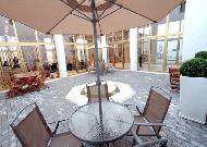 отель Anaklia: Кафе