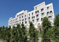 отель Anaklia: Территория отеля