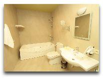 отель Anaklia: Ванная комната