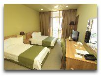 отель Anaklia: Двухместный номер TWIN