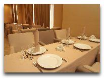 отель Anaklia: Ресторан