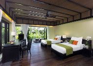 отель Anantara Mui Ne Resort & Spa: Вилла с двумя спальнями у бассейна