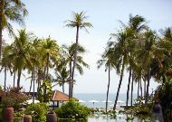 отель Anantara Mui Ne Resort & Spa: Лагуна