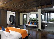 отель Anantara Mui Ne Resort & Spa: Номера с двумя спальнями