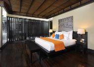 отель Anantara Mui Ne Resort & Spa: Номер-люкс с двумя спальнями