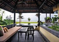 отель Anantara Mui Ne Resort & Spa: Сдвоенная вилла с двумя спальнями, бассейном и видом на сад