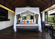 отель Anantara Mui Ne Resort & Spa: Спальня на вилле с бассейном