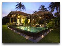 отель Anantara Mui Ne Resort & Spa: Вилла с бассейном