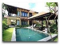 отель Anantara Mui Ne Resort & Spa: Вилла с двумя спальнями