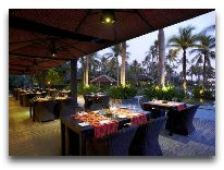 отель Anantara Mui Ne Resort & Spa: Ресторан L'Anmien