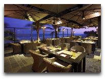 отель Anantara Mui Ne Resort & Spa: Ресторан Thung