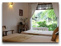 отель Ancient House River Resort Hoian Hotel: Deluxe room