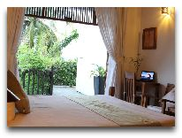 отель Ancient House River Resort Hoian Hotel: Superior room