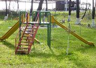 отель Andamati: Детская площадка
