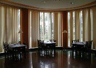 отель Andamati: Ресторан