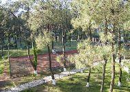 отель Andamati: Теннисные корты