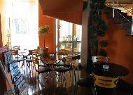 отель Andamati: Холл