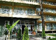 отель Andamati: Вход