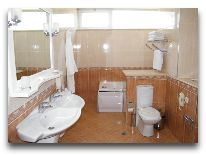 отель Andamati: Ванная комната