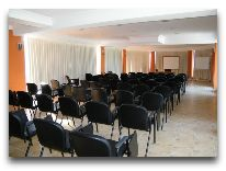 отель Andamati: Конференц-зал