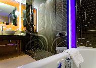 отель Andel's Hotel Cracow: Ванная комната
