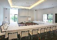 отель Andel's Hotel Cracow: Конференц-зал