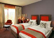 отель Andel's Hotel Cracow: Номер отеля