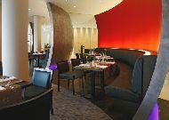 отель Andel's Hotel Cracow: Ресторан