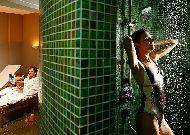 отель Andel's Hotel Cracow: СПА центр
