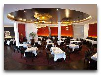 отель Andel's Hotel Cracow: Ресторан Delight