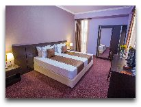 отель Ani Central Inn: номер