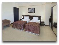 отель Ani Central Inn: Номер Standard