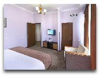 отель Ani Central Inn: номер люкс