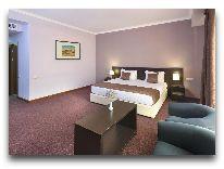 отель Ani Central Inn: номер делюкс