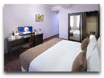 отель Ani Central Inn: номер дабл