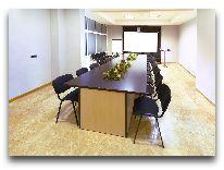 отель Ani Central Inn: конференц зал