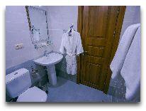 отель Ani Central Inn: ванная делюкс